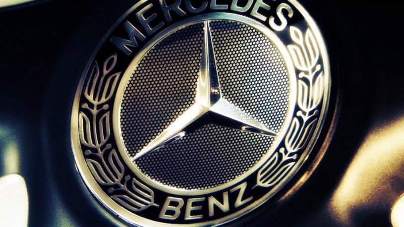 MERCDES-BENZ-logo